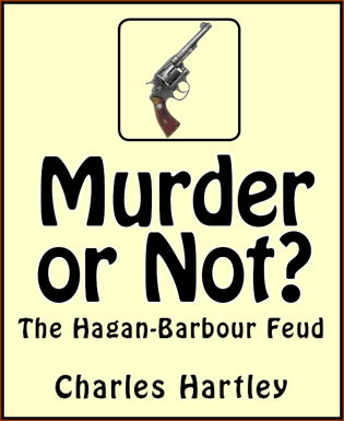 Murder or Not Front Cover