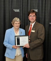 KY History Award - Betty Darnell